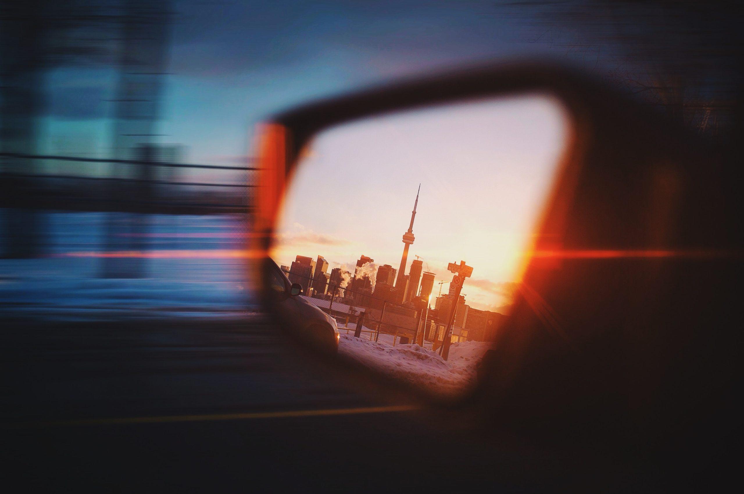 Opplev Toronto
